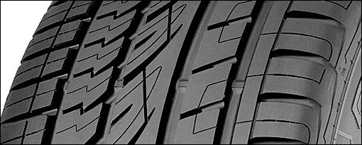 Continental CrossContact UHP 215/65 R16