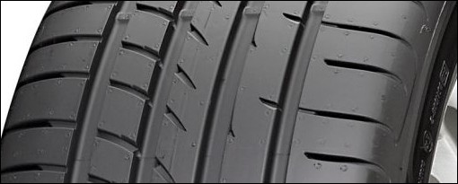 Goodyear Eagle F1 Asymetric 2 225/45 R17