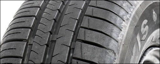 Maxxis Mecotra 3 175/65 R14